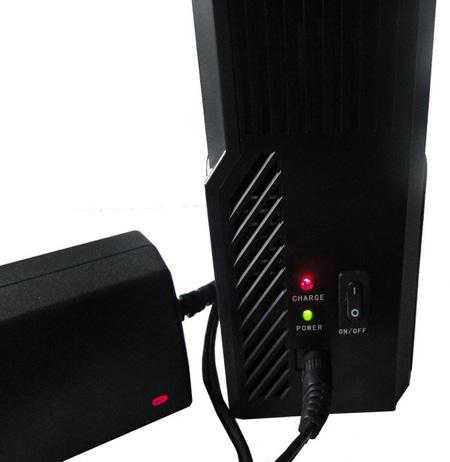 Portable signal jammer for gps vehicle - portable mobile jammer for hidden gps
