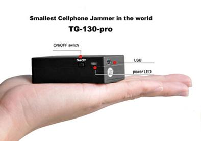 Handheld cellphone jammer | Portable Vehicle Car Anti Tracker Mini GPS Jammer Blocker For Sale